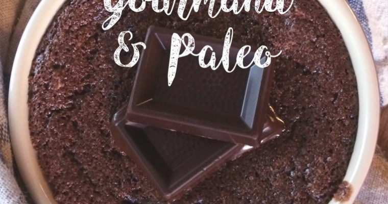 EBOOK : Gourmand & Paléo