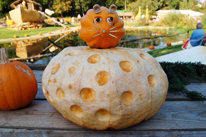 11Pumpkin Burgers kl