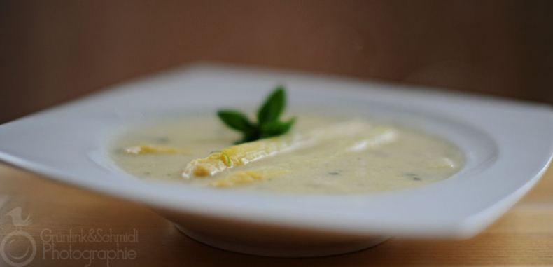 06 Cream of Asparagus kl