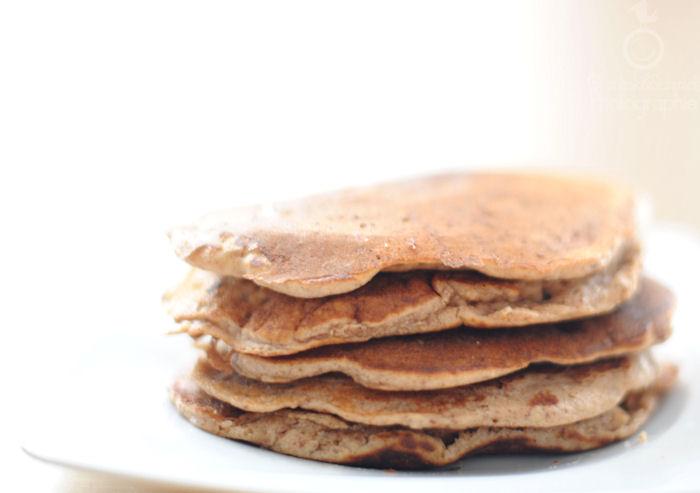 03 Harvest Grain Pancakes kl