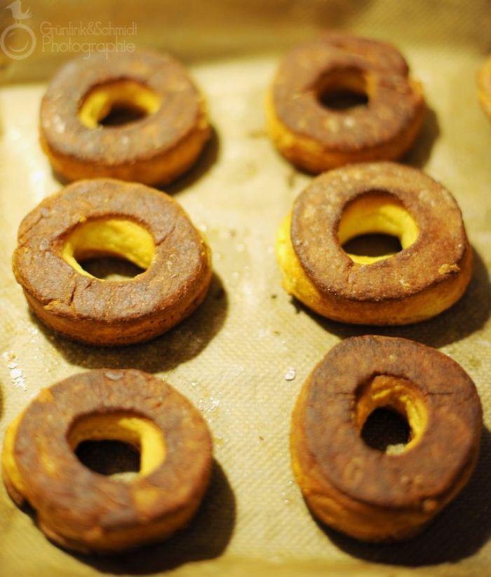 11 Doughnuts kl