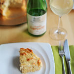 Gluten-free Zwiebelkuchen (Gluten-free Onion Tart)