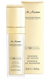 M.Asam essence of youth serum