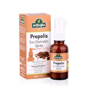 Arifoğlu Propolis Liquid Extract Sprey 30ml