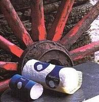 Queso Veigadarte Madurado con mohos Fuente: http://veigadarte.blogspot.com.es/