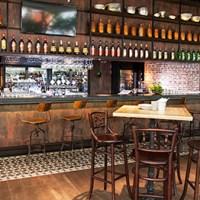 Singapore's First Sardinian Restaurant, Sopra Cucina & Bar