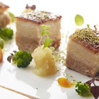 Hungarian Mangalica Pork Takes Centrestage at Clifford From Mar 1-31