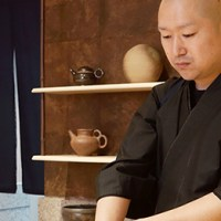 In the Kitchen: Chef Masakazu Ishibashi of Sushi Ichi Singapore