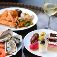 Latest Recipe Launches Taste of Discovery Weekend Buffet at Latest Recipe, Le Meridien, Sentosa