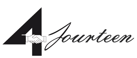 4Fourteen logo