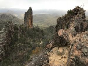 Warrumbungle National Park, NSW, Australia