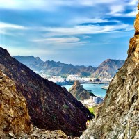 10 Great Hikes in Muscat, Oman