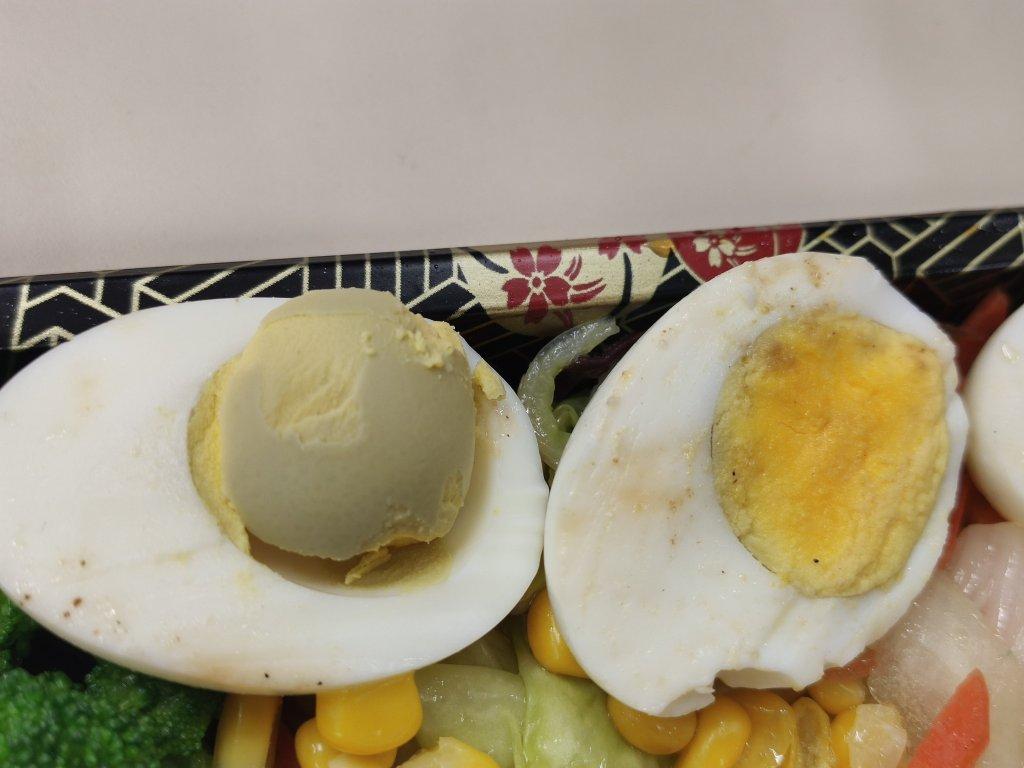 靚蛋的定義(卵磷脂) | 為食貓