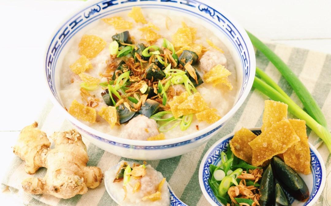 Pork Congee
