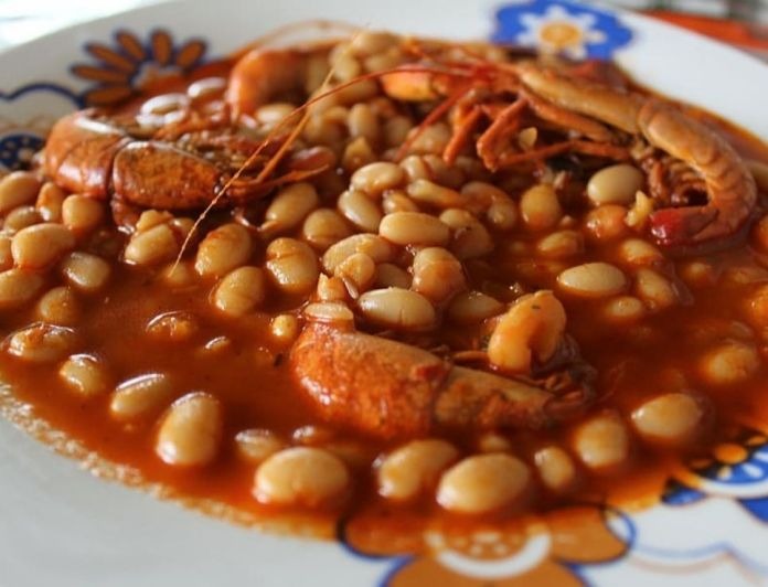 Cooks from Oaxaca win award in the first congress of peas in the world 0