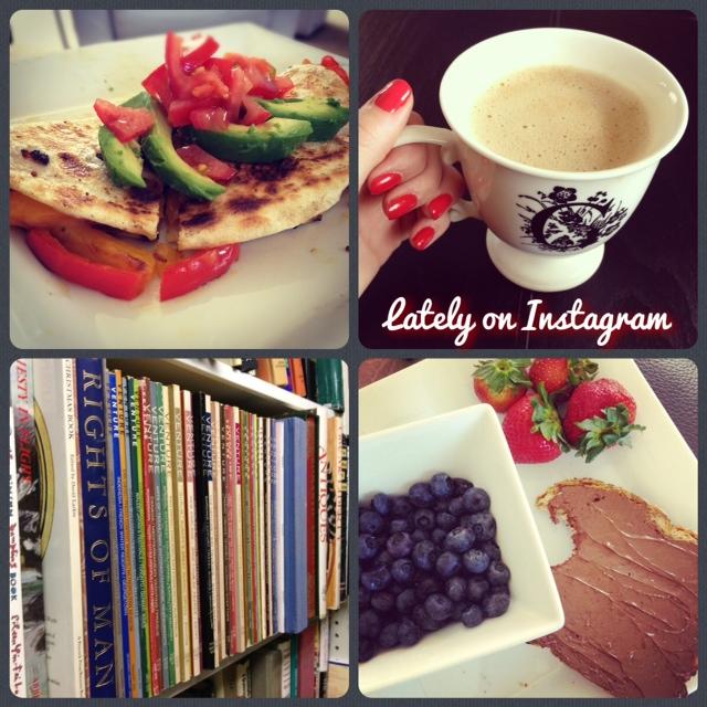 gourmet gab instagram
