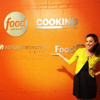 Gourmet Gab - How to Get a Food Network Internship