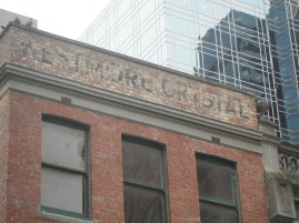 Another ghost sign