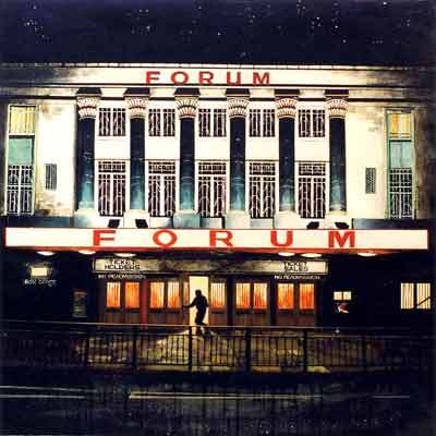 The Forum by Stuart Free
