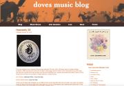 Dovesmusicblog