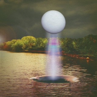 the besnard lakes album cover