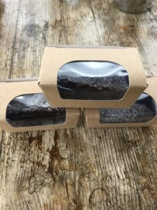 Kingshot coffee brownie boxes