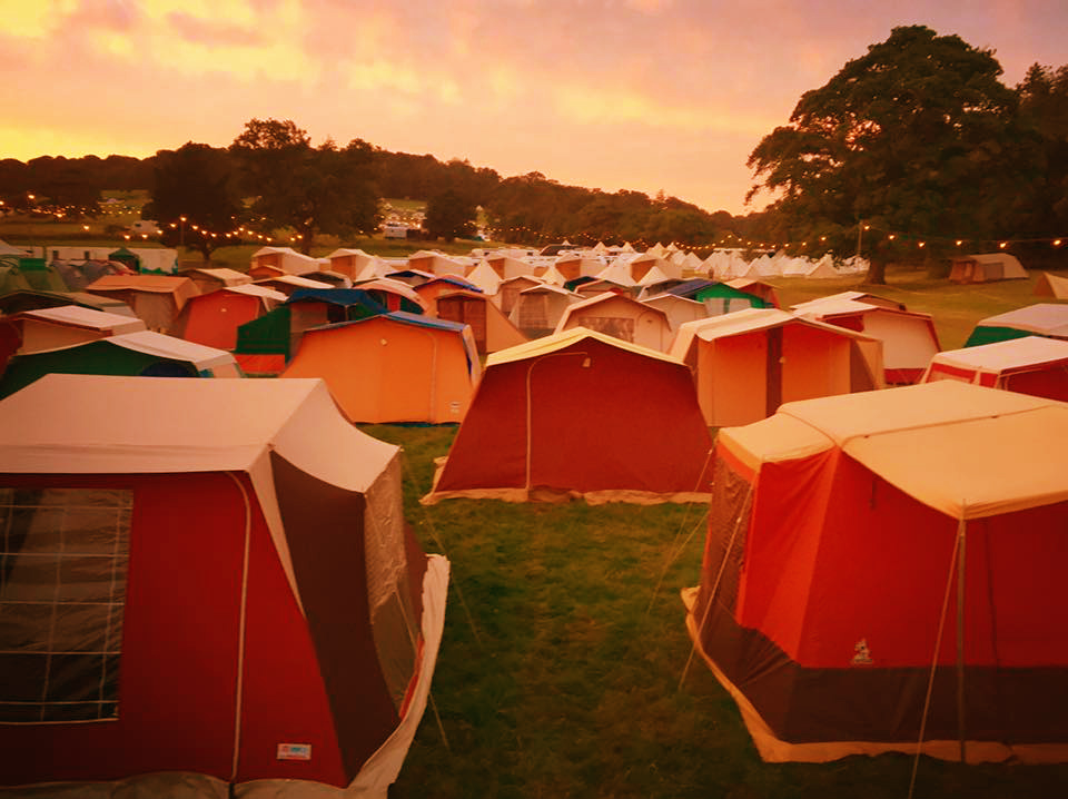 Vintents at Port Eliot