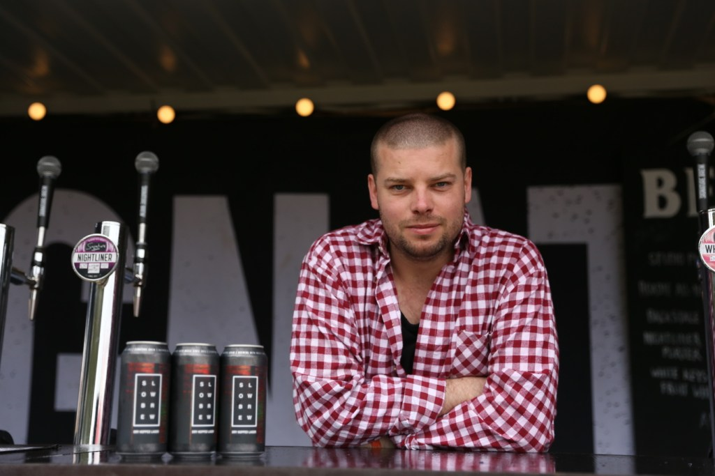 chris from signature brewery