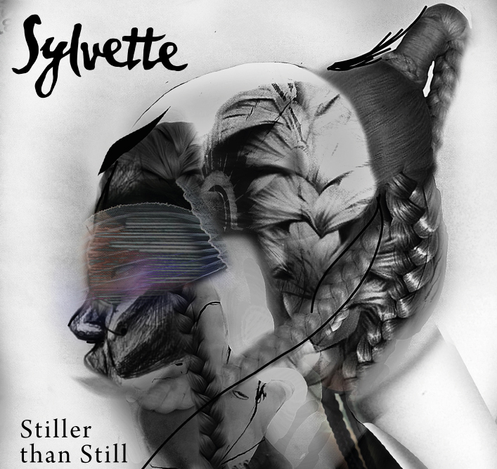 Stiller than still album cover Sylvette