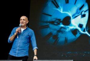 Jim al-Khalili at Bluedot 2019