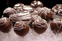 Regular consumption of chocolate helps the body.