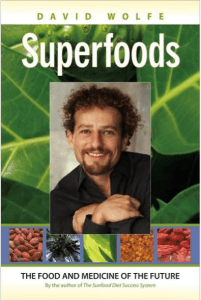 Superfoods are foods that deliver high antioxidants to the body that help heal the body.