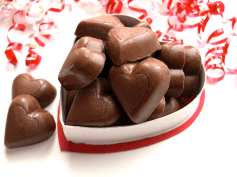 High flavanol dark chocolate is a natural medicine for your heart