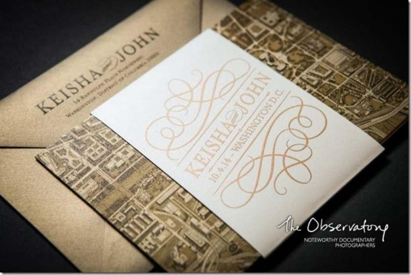 Wedding Invitation Printing Washington Dc Vine Invitations Digby