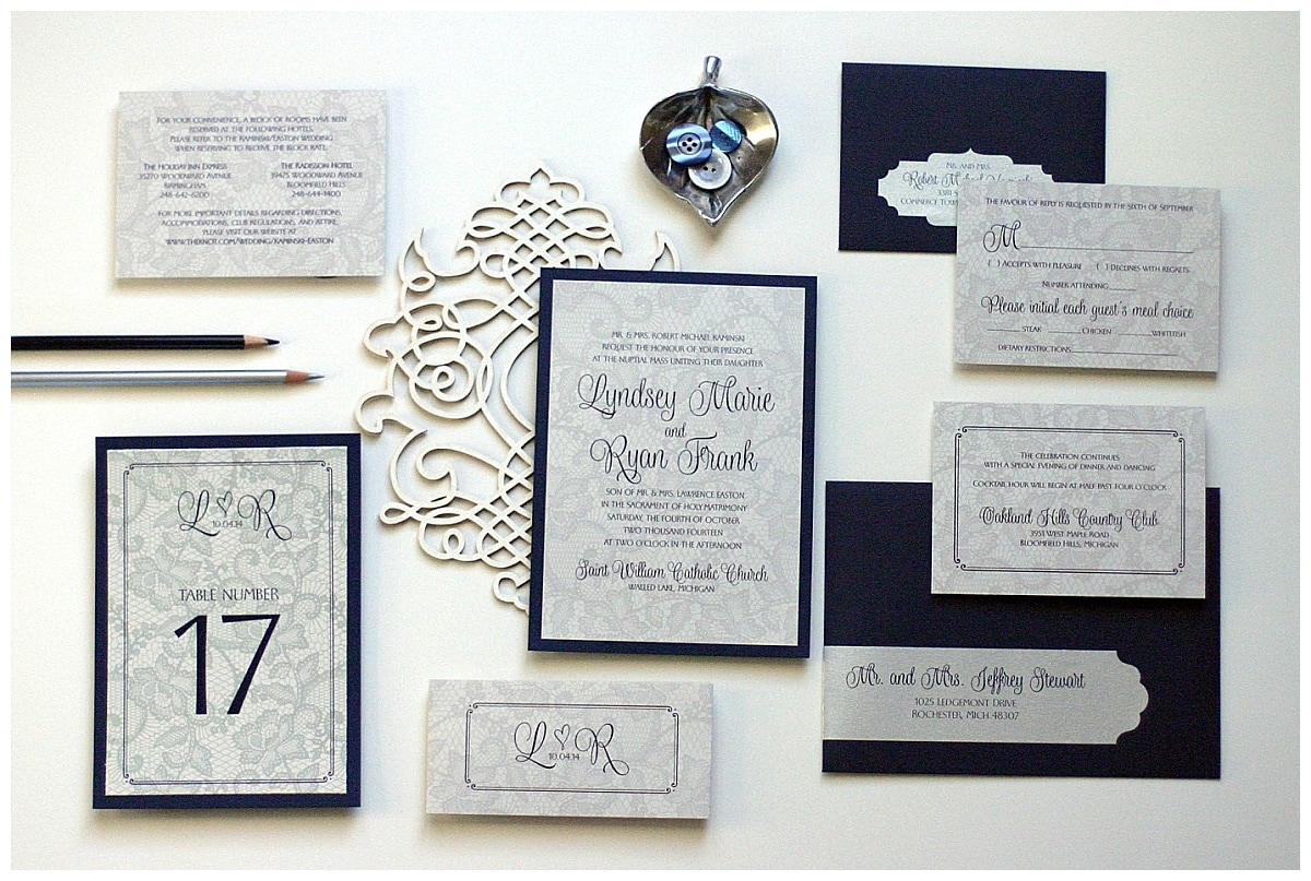 Wedding Paperie Archives - Page 8 of 82 - Gourmet Invitations