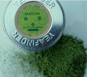 Comprar té verde matcha en polvo de calidad