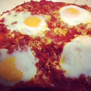 desayuno tradicional mexicano