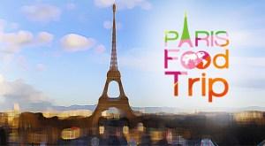 ¡Ayúdame a cocinar en París!