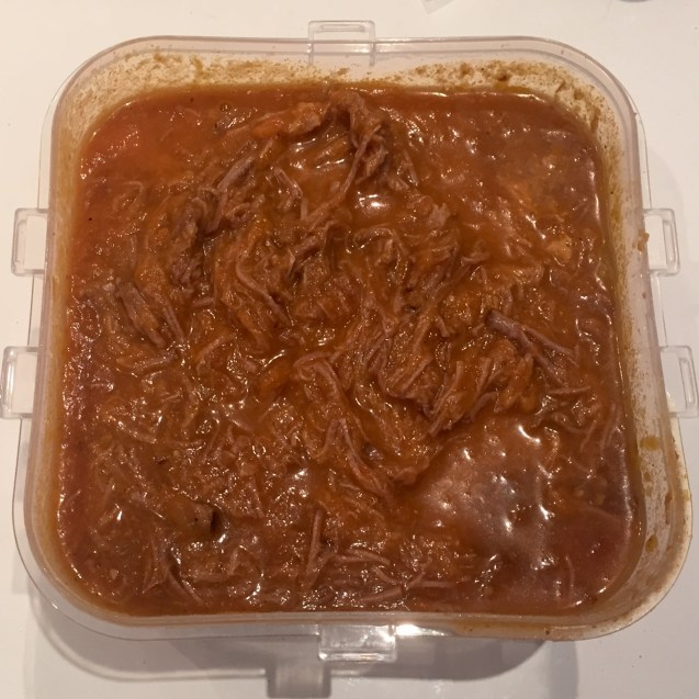 carne mechada recetas crockpot