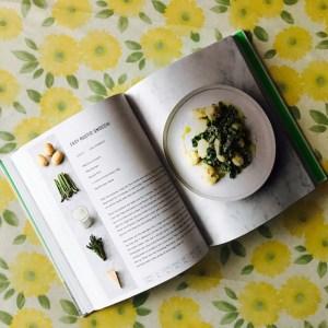 ejemplo de receta del libro 5 ingredientes de jamie oliver