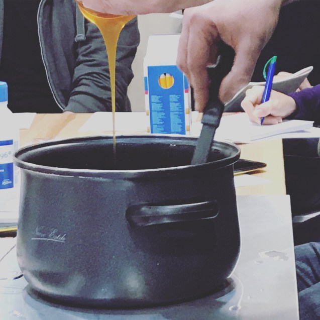 como prepara hidromiel casera