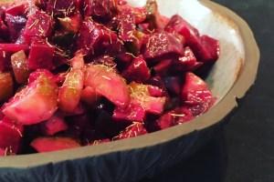 recetas ensaladas express