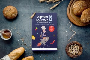 agenda gourmet 2021
