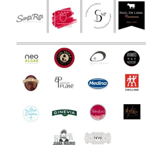 agenda gourmet solidaria colaboradores