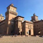 Ferrara:  A Renaissance Jewel in Italy