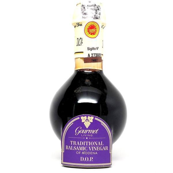12 Year Traditional DOP Balsamic Vinegar