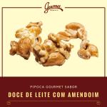 Comprar Pipoca Gourmet sabor Amendoim