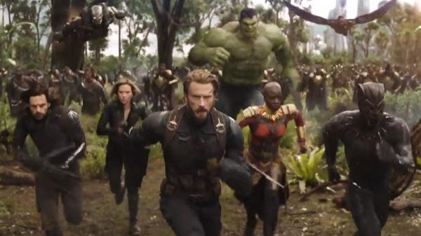 Vingadores: Guerra Civil