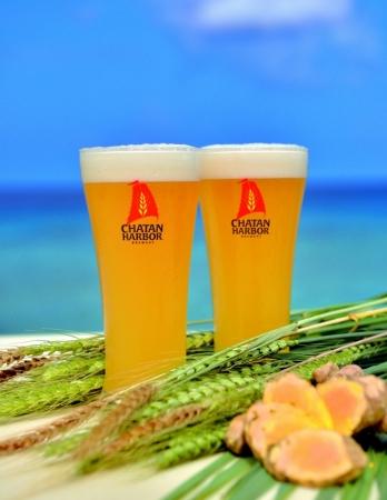【沖縄】ザ・ブセナテラス限定 オリジナルクラフトビール「ブセナゴールド」登場