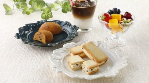 創業60周年を迎えた洋菓子店のフランセから、期間商品「焼き菓子詰合せ」を発売します!
